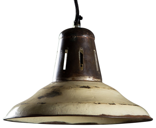Granville Hanging Lamp Farmhouse Pendant Lighting by C G Sparks