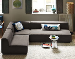 Baxter Sectional modern-sectional-sofas