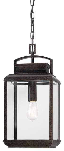 Byron Outdoor Fixture modern-outdoor-lighting