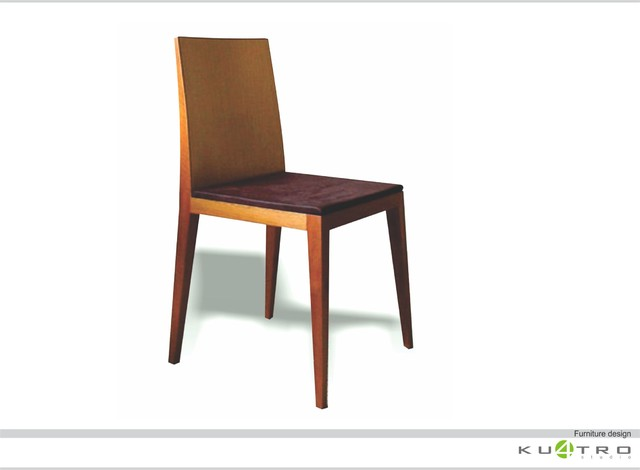 Furniture with native identity contemporary-dining-chairs