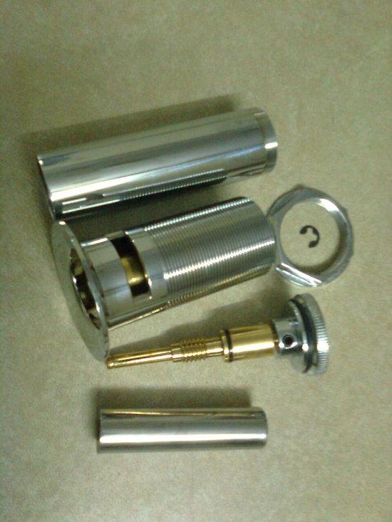 Plumbing Hardware -