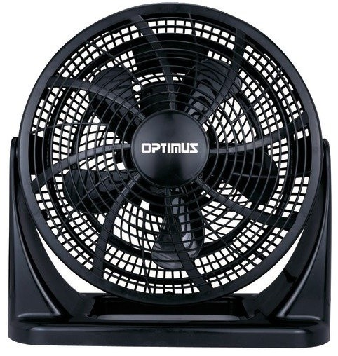 High Performance Turbo Air Circulation Fan contemporary-electric-fans