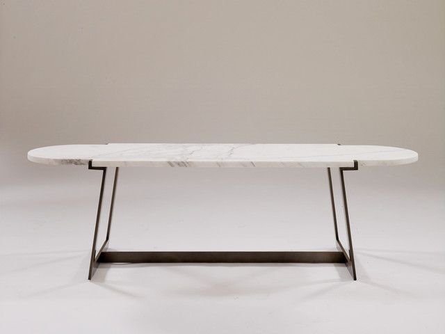 Saumur Table contemporary-dining-tables
