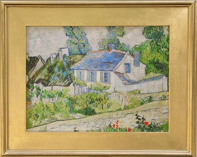 Vincent van Gogh Collection traditional-artwork
