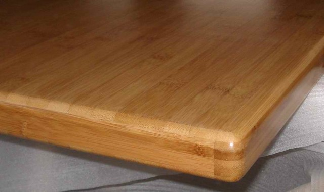 Bamboo Counter Tops Kitchen Countertops Other Metro
