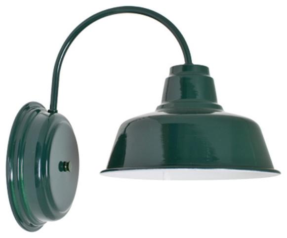 Wall Sconce Barn Light : Barn Light Arlington Sconce - Farmhouse - Wall Sconces - by Barn Light Electric Company