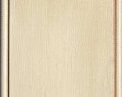 Dura Supreme Cabinetry Antique White Paint with Espresso Glaze Finish kitchen-cabinetry