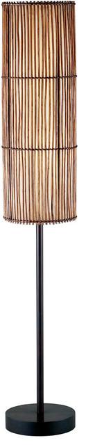 Maui Floor Lamp traditional-floor-lamps