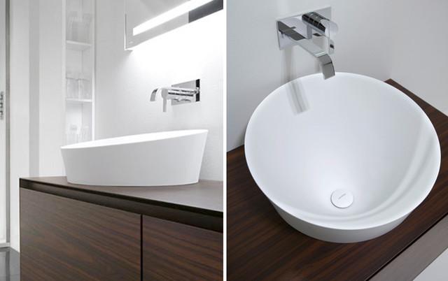 Antoniolupi Sinks modern-bathroom-sinks