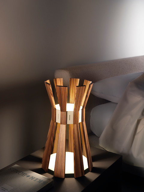 ZEROOMBRA by Topdomus official web retailer modern-table-lamps