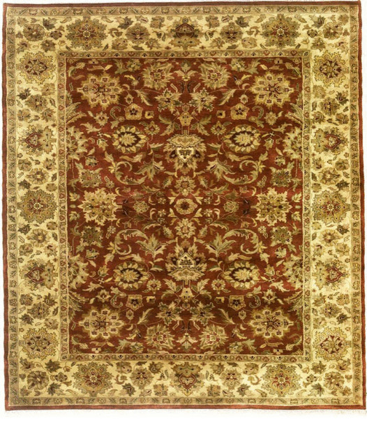 Aminco Clearance Rug Rust 4 39 X6 39 Traditional Area Rugs