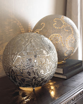 16Dia. Marrakech Lamp traditional table lamps