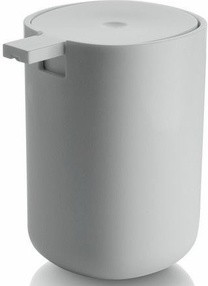 Birillo Soap Dispenser modern-bathroom-accessories