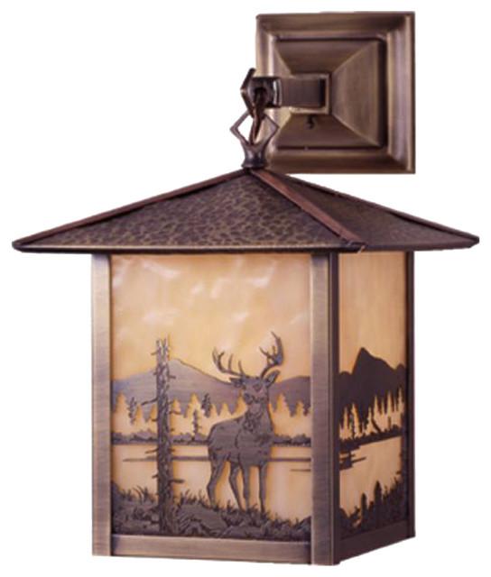 Hanging Wall Sconce Light : Meyda Lighting 9