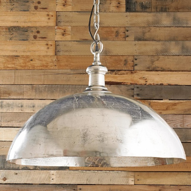 large simple dome hanging pendant light pendant lighting