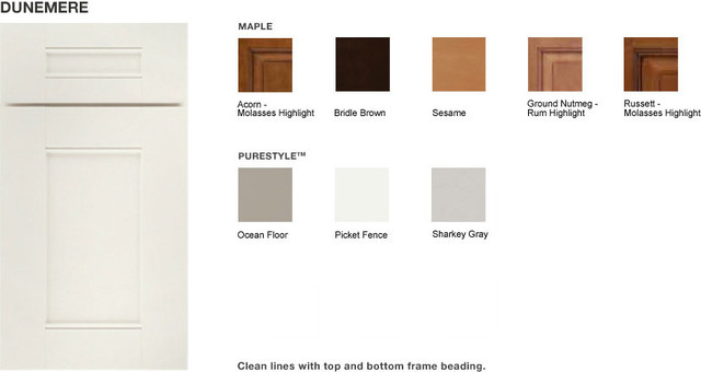 ... Cabinet - Martha Stewart Living Kitchens traditional-kitchen-cabinetry