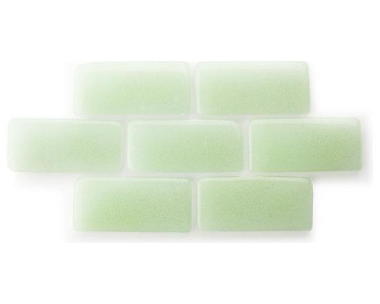 Mint Frost - Fireclay Tile