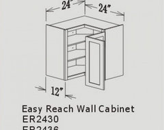 ER2430 / ER2436 - rta cabinets_kitchen cabinets_bathroom cabinets from chinese f  