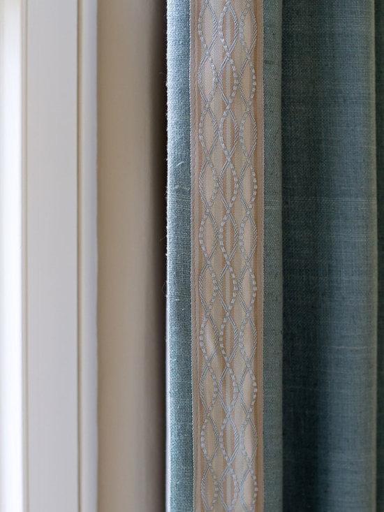 Charmean Neithart Interiors tudor revival - Erika Bierman Photography