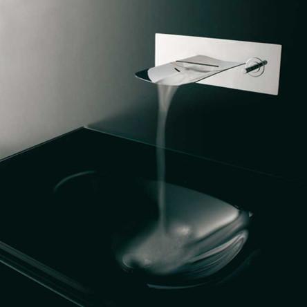 Bathroom Faucets Modern : All Products / Bath / Bathroom Faucets
