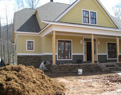 Fiber Cement Siding Takes A Front Seat