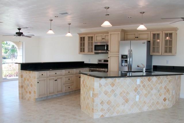 Tuscany Kitchen Cabinets