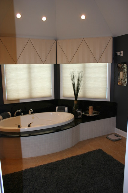 Evans Master Bathroom