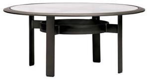 Patio Furniture mediterranean-outdoor-tables