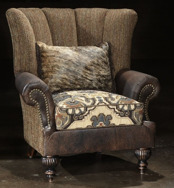 Western Cowboy And Snooty Cowgirl Furniture
