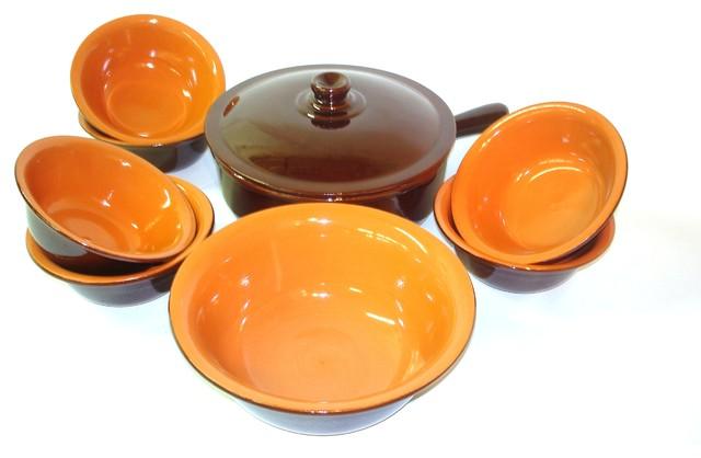 Authentic Italian Cookware mediterranean-cookware