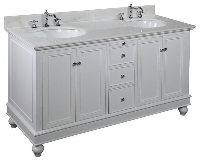 double sink bath vanity white white transitional bathroom vanities