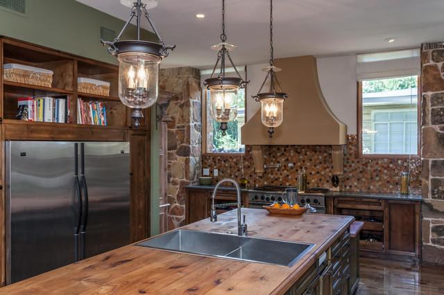 Terrell Lodge For Sale, Terrell Hills, (San Antonio) Texas - Rustic ...