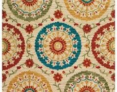 Multi rugs