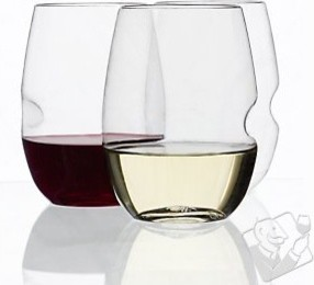 govino Stemless Shatterproof Wine Glasses wine-and-bar-tools