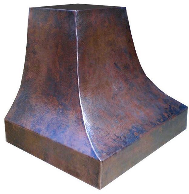 Image Result For Copper Vent Hoods Houston