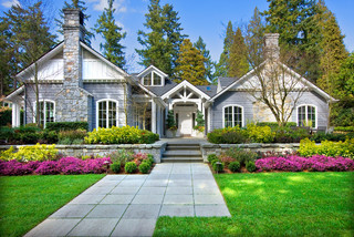 home improvement ideas that boost curb appeal home tips for women