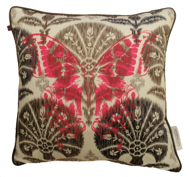 Turkey's Can't Fly, Dummy contemporary-decorative-pillows
