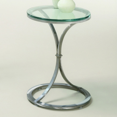 Quest Plant Stand modern-side-tables-and-end-tables