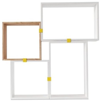 Shelving Clips - Modern - Display And Wall Shelves - by ...