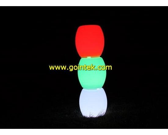 illuminated bar furniture -