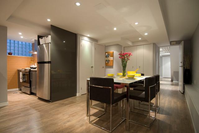 Dinning contemporary-dining-room