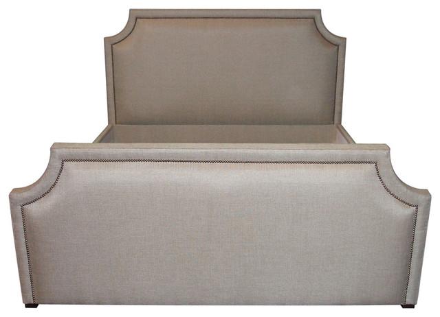 TecnoSedia - Beds & Headboards contemporary-beds