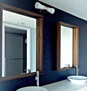 Bathroom Mirrorsincluding Framed Mirrors Popular Unframed