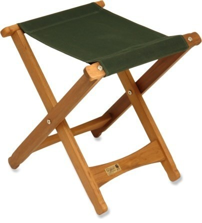 Byer Pangean Folding Stool Traditional Chairs