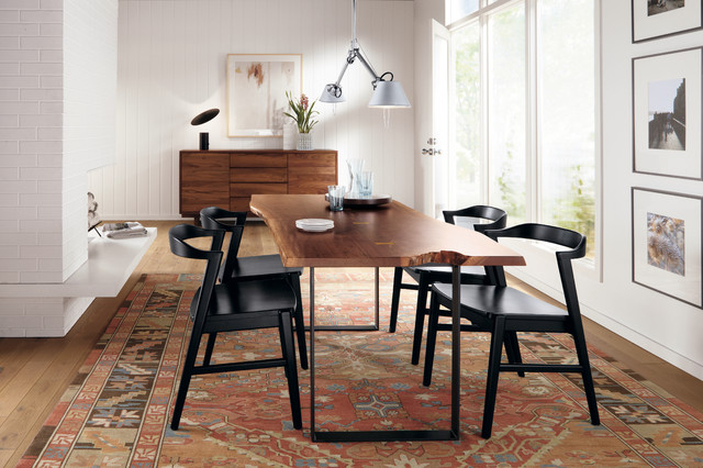 Chilton dining table modern dining room
