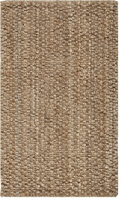 Country Living CTJ2001-264 Country Jutes Natural Fiber Hand Woven Rug transitional-rugs