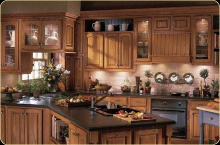 Gallery photos traditional-kitchen