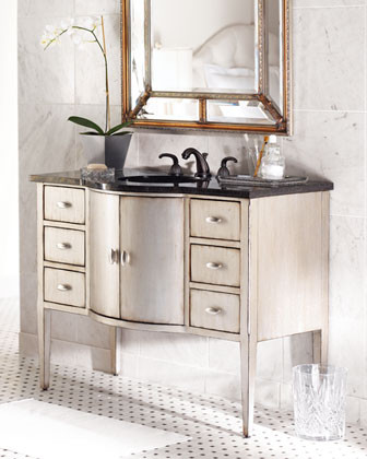Ambella Faucet traditional-bathroom-vanities-and-sink-consoles