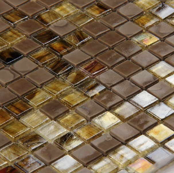 new stained glass mosaic tile kitchen backsplash wall tiles igmt085