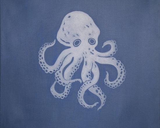 Art - Octopus